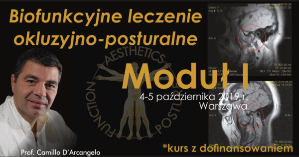 Camillo Moduł I- aocedu